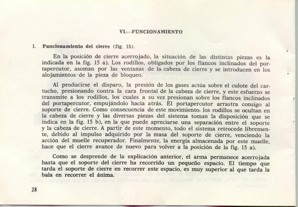 "Manual CETME C ""Santa Bárbara"" 1º Modelo. Manual_p28"