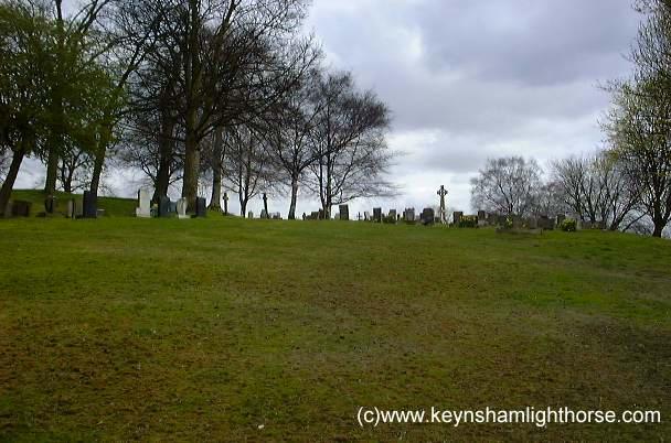 The Keynsham Light Horse Part 2 Rcole224grv