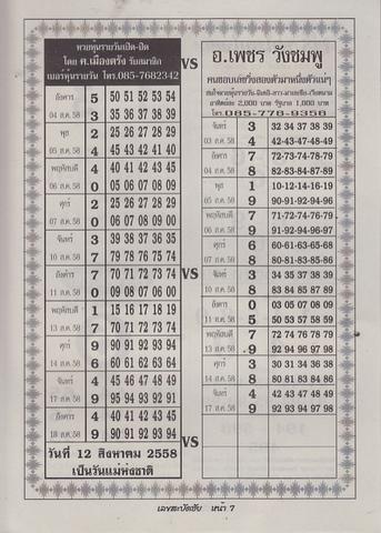 16 / 08 / 2558 MAGAZINE PAPER  - Page 2 Leksabadchai_7