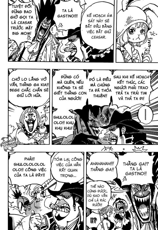 One Piece Chapter 859: Âm mưu ám sát Tứ Hoàng 004_copy