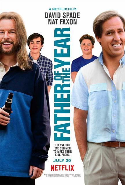 El padre del año (2018) [Ver Online] [Descargar] [HD 1080p] [Español-Inglés] [Comedia] Father_of_the_year-475136217-large
