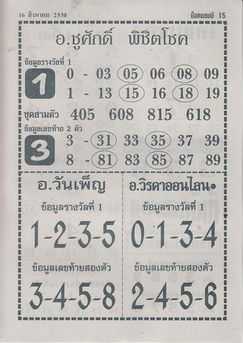 16 / 08 / 2558 MAGAZINE PAPER  - Page 3 Nockchamp_15