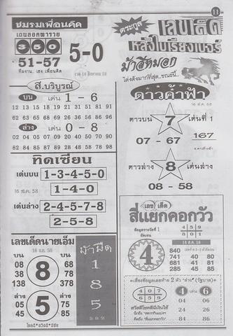 16 / 08 / 2558 MAGAZINE PAPER  - Page 4 Standard_maseemoke_11