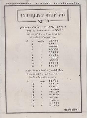 16 / 08 / 2558 MAGAZINE PAPER  - Page 4 Yodmahaloy_27