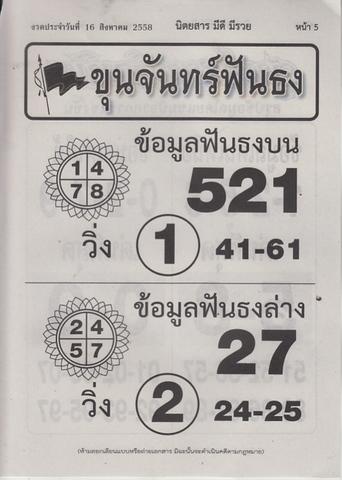 16 / 08 / 2558 MAGAZINE PAPER  - Page 3 Meedeemeeruay_5