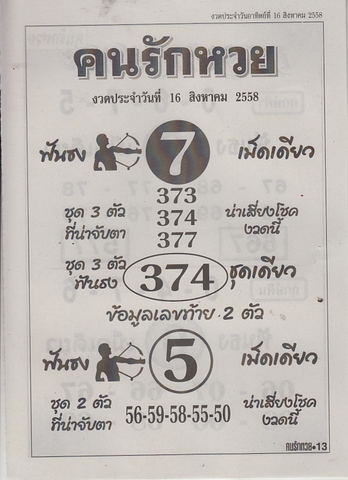 16 / 08 / 2558 MAGAZINE PAPER  - Page 2 Konrakhuay_13