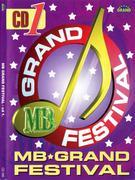 MB Grand Festival 2006 Dupli CD Omot_2