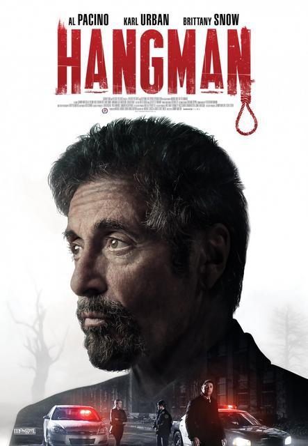 El juego del ahorcado (Hangman) 2017 [Ver + Descargar] [HD 1080p] [Spa-Eng] [Thriller] 1575289