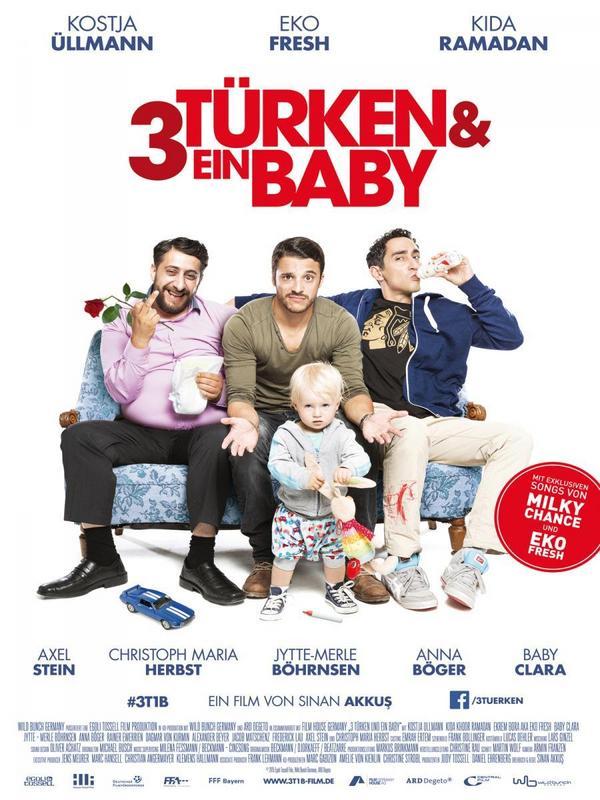 Tres turcos y una bebé (2015) [Ver + Descargar] [HD 720p] [Castellano] [Comedia] 3_turken_ein_baby-143930300-large