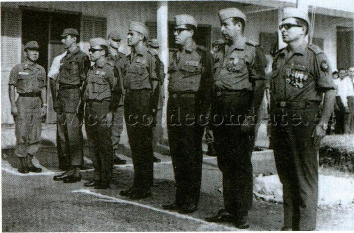 ESPAÑOLES EN VIETNAM - Historia, Cascos y Uniformes. Espa_oles_en_Vietnam_002c