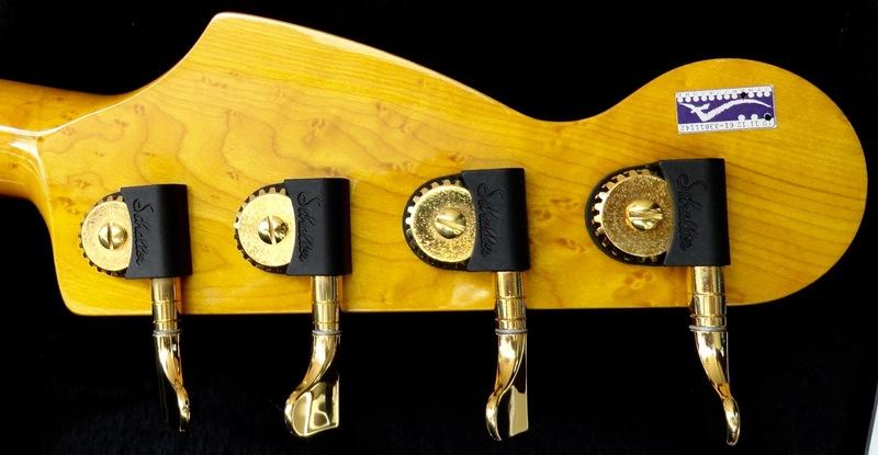 Mostre o mais belo Jazz Bass que você já viu - Página 11 DSC06763