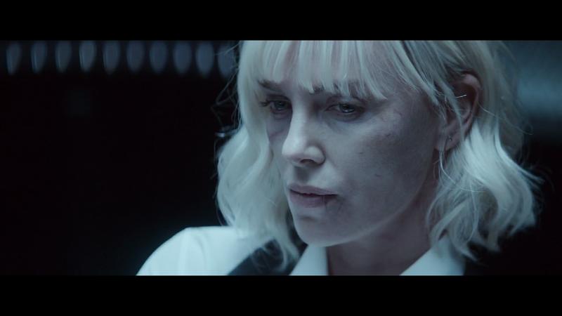 Atómica (Atomic Blonde) (2017) [Ver Online] [Descargar] [HD 1080p] [Castellano + Latino] [Openload] Atomica_1