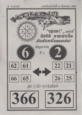 16 / 08 / 2558 MAGAZINE PAPER  - Page 2 Laploy_7