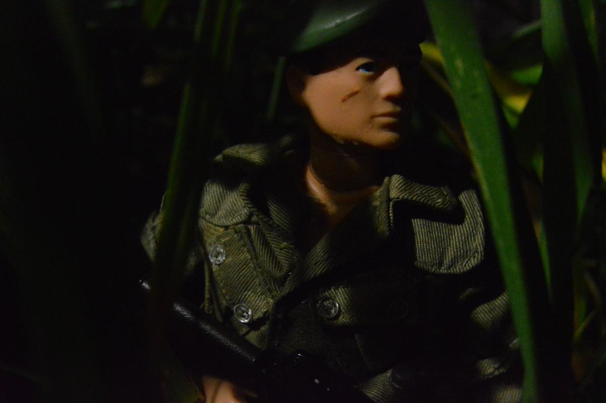 Green Beret Night Shots DSC_0124
