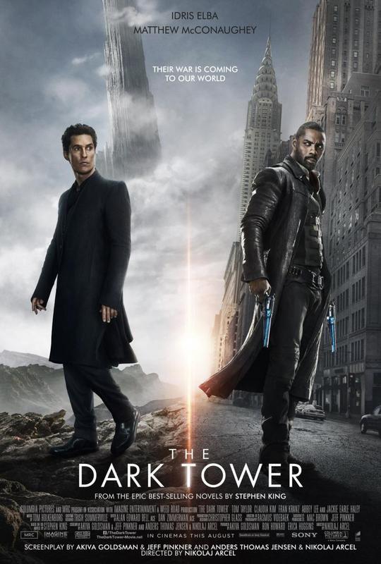 La Torre Oscura (2017) [Ver Online] [Descargar] [HD 1080p] [Castellano] [Openload] The_dark_tower-790489565-large