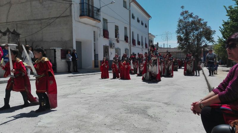 Fiestas de Moros y Cristianos Benamaurel 2017 Cfee384a-9d1d-481f-9129-b7b542b36c20