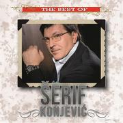 Serif Konjevic - Diskografija - Page 3 Serif_Konjevic_2017_-_The_Best_Of