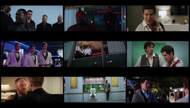 ¡Game Over, tío! (2018) [Ver Online] [Descargar] [HD 1080p] [Castellano] [Comedia] 671_FPQMCQJRIZGDYMTOCN