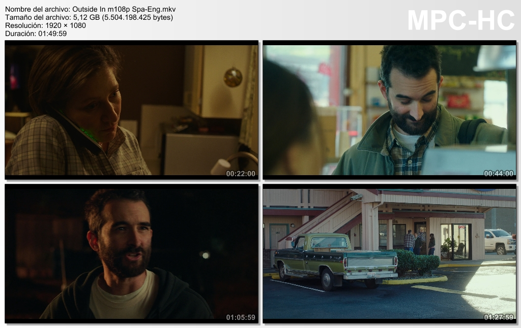 Qué fue de Brad (2017) [Ver Online] [Descargar] [HD 1080p] [Español - Ingles] Outside_In_m108p_Spa-_Eng.mkv_thumbs