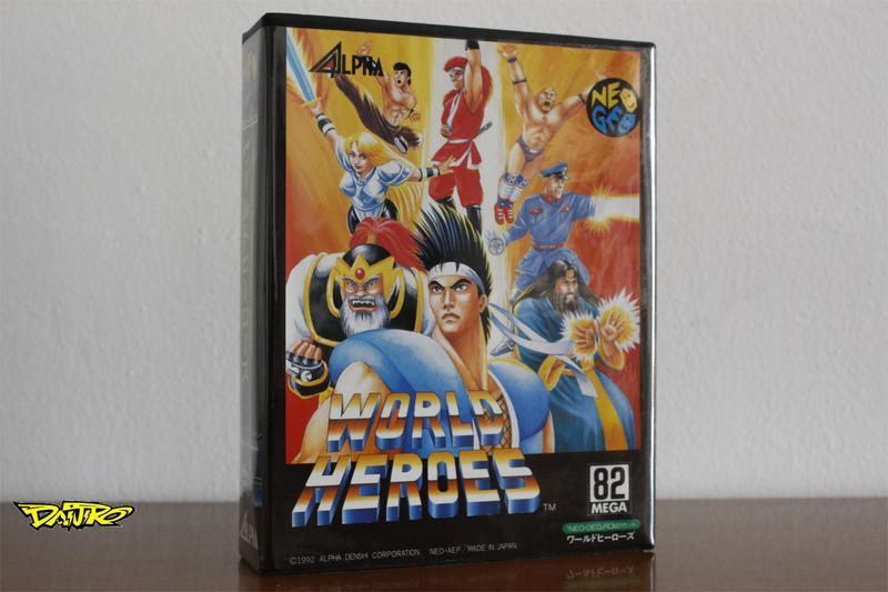Colección Neo·Geo AES Daijiro (10/09/2016) World_Heroes