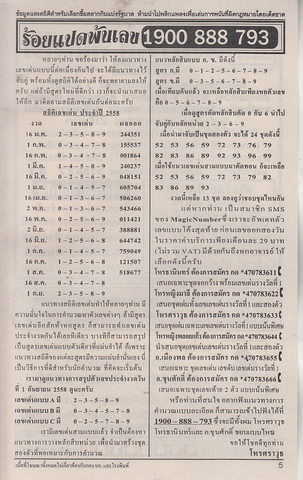 01 / 09 / 2558 MAGAZINE PAPERS Anantachoke_online_7