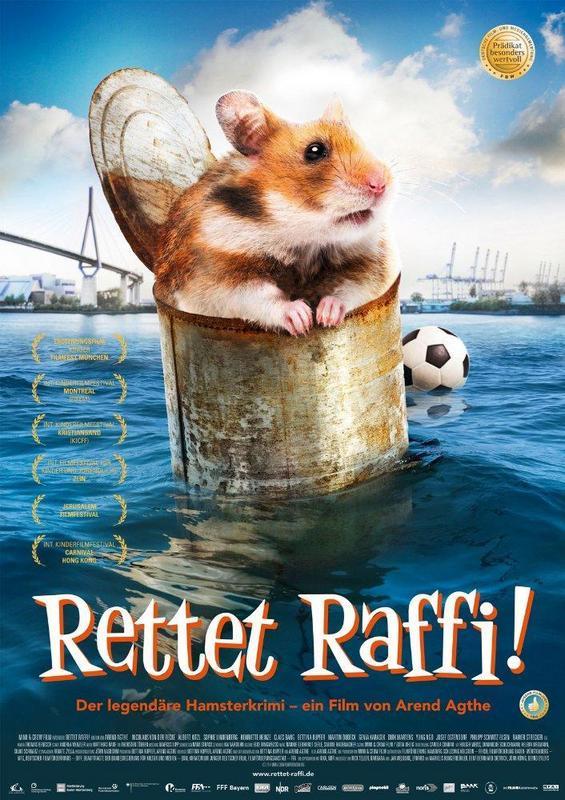 Mi amigo Raffi (2015) [Ver Online] [Descargar] [HD 1080p] [Castellano] [Aventuras, Infantil] Rettet_raffi-197254643-large