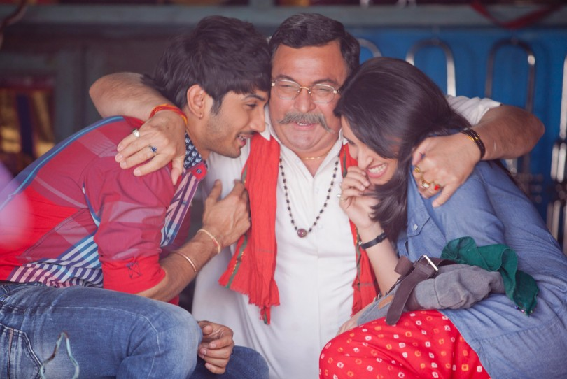 Shuddh Desi Romance 810x542