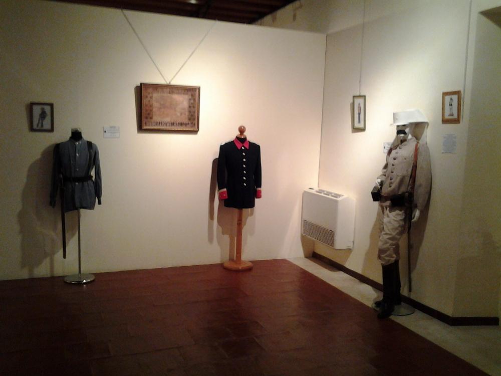 Exposicion de La Guardia Civil, Museo Villa Señor de Ciudad Real. 14 de Junio - 20 de Julio, 2013. Expo_GC_045_retoques