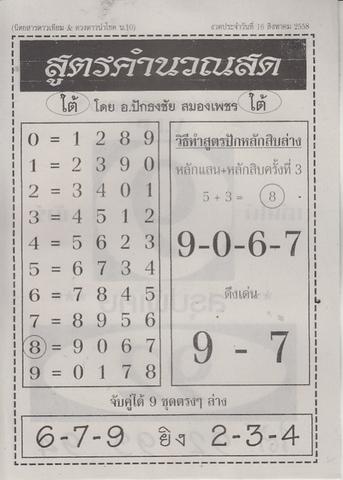 16 / 08 / 2558 MAGAZINE PAPER  Daotieam_12