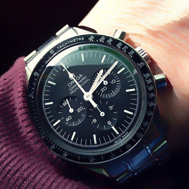 ¿Que reloj llevamos hoy? Speedy_5