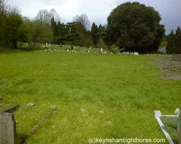 The Keynsham Light Horse Part 2 Wdicks224rd