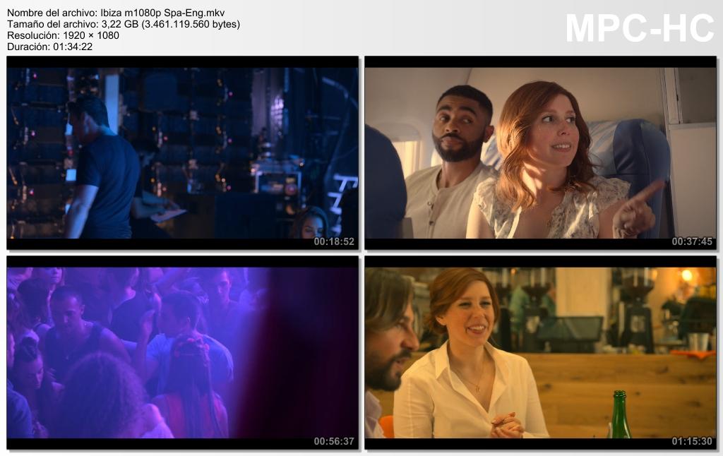 Ibiza (2018) [Ver online] [Descargar] [HD 1080p] [Español-Inglés] [Comedia] Ibiza_m1080p_Spa-_Eng.mkv_thumbs