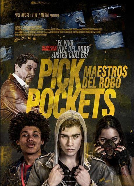 Carteristas (Pickpockets) 2018 [Ver + Descargar] [HD 1080p] [Español] [Drama] Pickpockets-668911129-large
