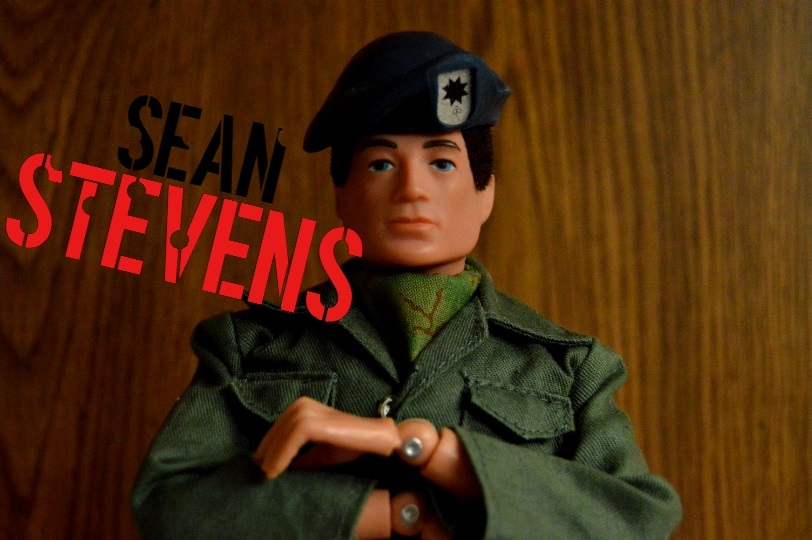 Top Secret - Operation Dropkick - Did/Does your Action Man have a name? - Page 6 Sean2