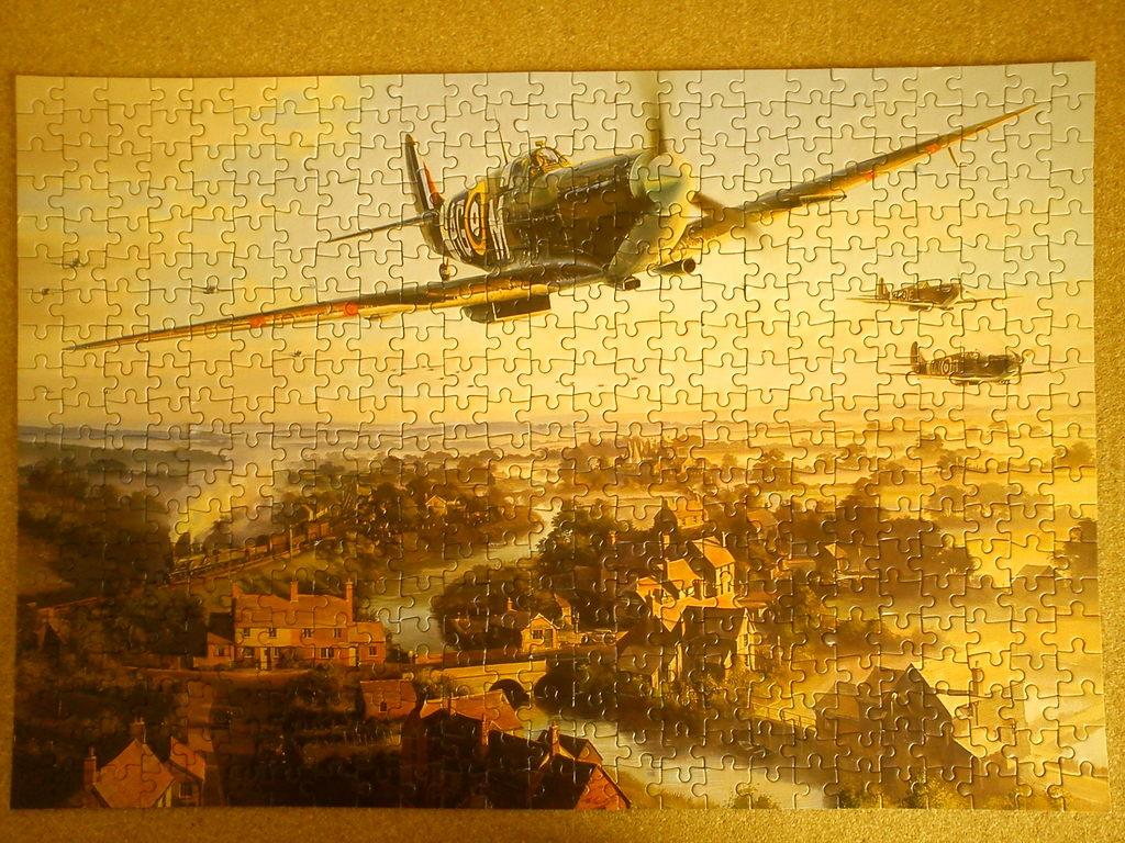 Puzzle IMG_20140410_153539