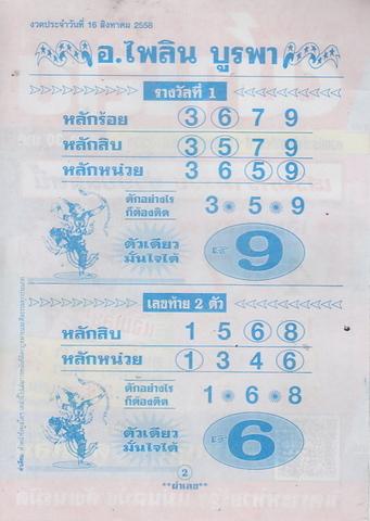 16 / 08 / 2558 MAGAZINE PAPER  - Page 3 Palek_2_1