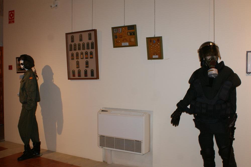 civil - Exposicion de La Guardia Civil, Museo Villa Señor de Ciudad Real. 14 de Junio - 20 de Julio, 2013. Expo_GC_077
