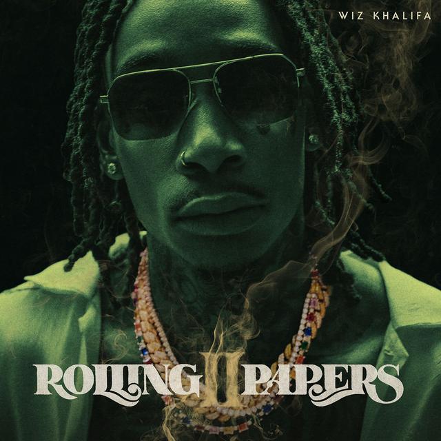 Wiz Khalifa – Rolling Papers 2 (2018) [Descargar] [MP3] [320 Kbps] [Hip-Hop] Rolling_Papers_2