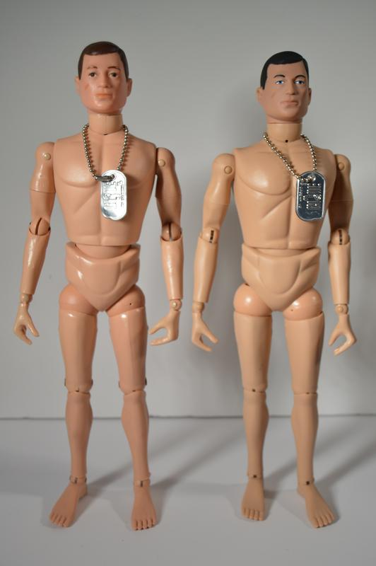 GI Joe 40th Figure vs Vintage DSC_0183