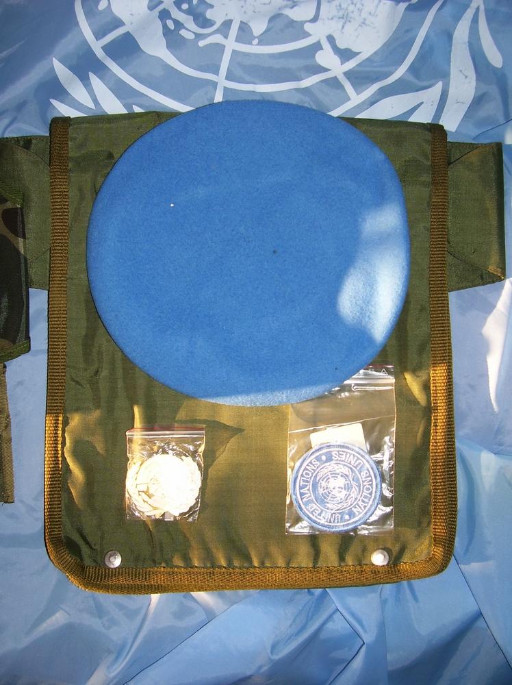 Prendas de cabeza de Naciones Unidas. 2009_Libano_RGG_006
