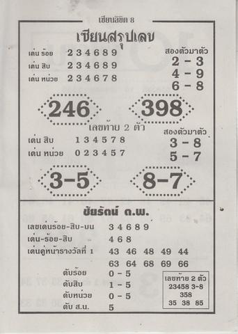 16 / 08 / 2558 MAGAZINE PAPER  - Page 4 Sipziane_8