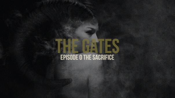 Evento finalizado; EPISODE 0: THE SACRIFICE  Episode_0