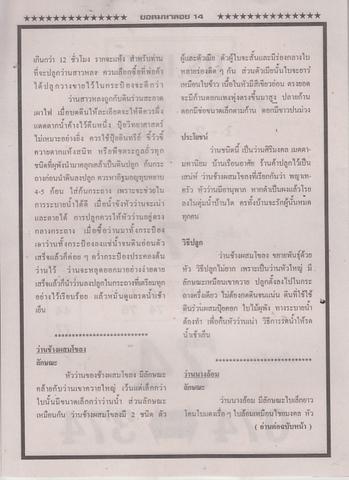 16 / 08 / 2558 MAGAZINE PAPER  - Page 4 Yodmahaloy_14