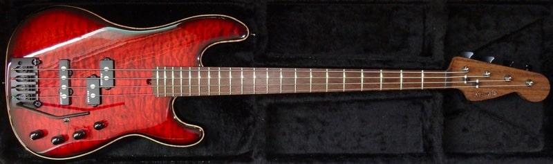 Porque usar um Precision Bass? DSC07780