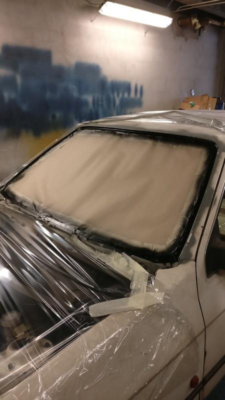 Joel - Ford Sierra 2,0 -88: Isbil goes turbo Update 2017-08-30 - Sida 4 163