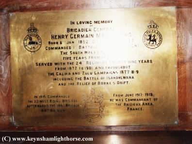 The Keynsham Light Horse Part 2 Hgmnwrng24plq