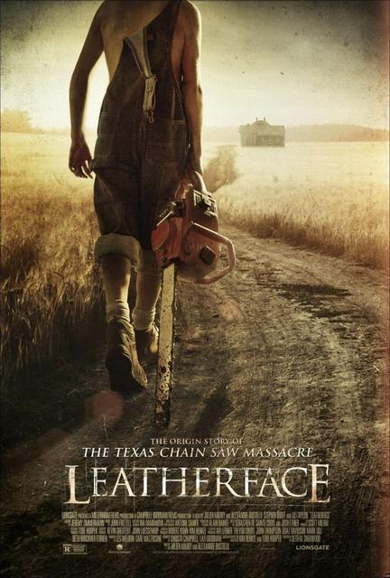 Leatherface (2017) [Ver Online] [Descargar] [HD 1080p] [Español-Inglés] [Terror] Leatherface-620085863-large