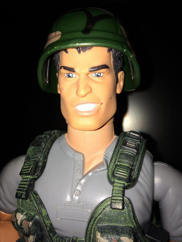 Show us your random  close up Action Man Head Shots ! IMG_6504