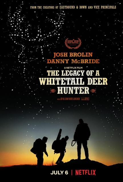 De caza con papá (2018) [Ver Online] [Descargar] [HD 1080p] [Español-Inglés] [Comedia] The_legacy_of_a_whitetail_deer_hunter-874377509-large