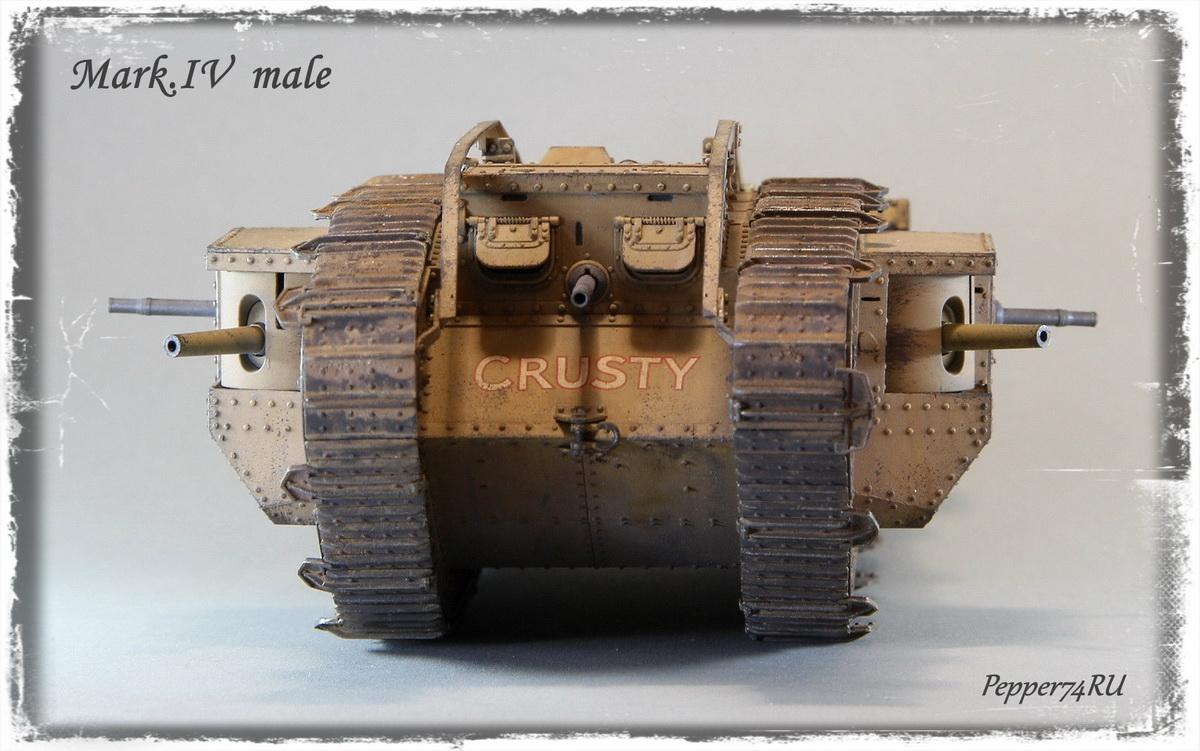 Mark IV male (самец) Mark_IV_male_0005